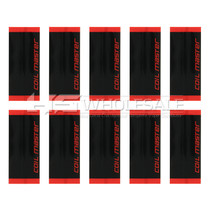 Coil Master - Battery Wraps (10 Pack)