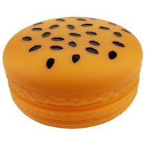 Silicone Storage 80mm - Hamburger - Single (MSRP $15.00)