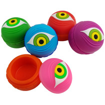 Silicone Storage 45mm 15ml - Big Eye - 5 Pack (MSRP $5.00ea)
