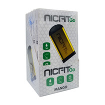 NicFit Go Disposable 3ml 6% - Pack of 5 (MSRP $8.00ea)