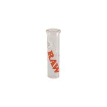 RAW - Phuncky Feel Glass Tips Singlets - Jar of 75 (MSRP $7.00ea)