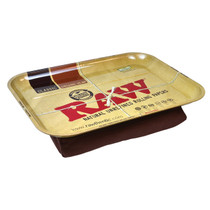 RAW® - Rolling Tray With Bean Bag Base - XXL (MSRP $55.00)