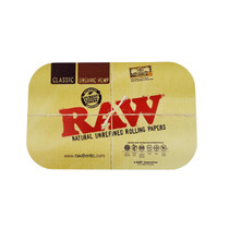 RAW® - Magnetic Rolling Tray Cover (MSRP $15.00)