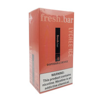Fresh Bar - Disposable 1.4ml 5% - 8 Pack (MSRP $8.00ea)