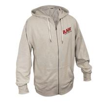 RAW® - Organic Zip Hoodie (MSRP $70.00)