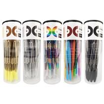Dank Glass - Dabber Tool with Silicone Tips - 20 Pack