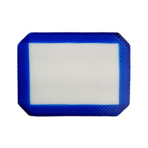 Silicone Mat - 4x3 1mm - Single (MSRP $5.00)