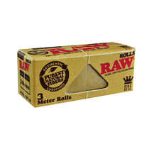 RAW® - Rolls Classic K/S (3m) - Display of 12 (MSRP $3.00ea)