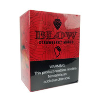 BLOW - Disposable 1.2ml 5% - Display of 12 (MSRP $14.99ea)