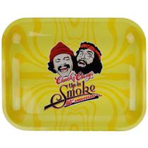 Cheech & Chong - 40th Anniversary Rolling Tray (MSRP $9.99-$18.99)