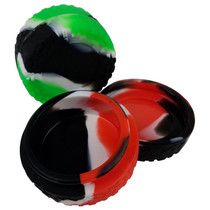 Silicone Storage 55mm 35ml - Tire Wheel - 2 Pack (MSRP $5.00ea)