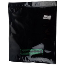 Mylar Smell Proof Storage Bag - Clear - Pound - Single (MSRP $5.00)
