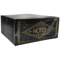 Notes - Currency Edition Full Width Rolling Papers 10 pack - Display of 24 (MSRP $3.00ea)