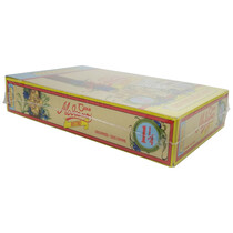 Club Modiano - Ungummed Rolling Papers 1¼ Bistro - Display of 24 (MSRP $3.00ea)