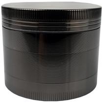 55mm 4 Part Zinc Alloy Grinder (MSRP $20.00)