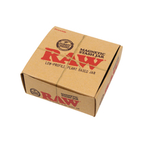 RAW® - Magnetic Silicone Stash Jar (MSRP $9.99)