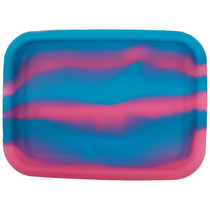 Silicone Tray - 7.8x5.9 20mm - Single Assorted (MSRP $10.00)