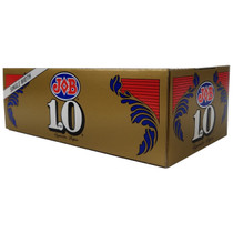 JOB - Gold Rolling Papers 1.0 - Display of 24 (MSRP $3.25ea)