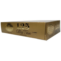 JOB - Gold Rolling Papers Ultra Thin 1.25 - Display of 24 (MSRP $3.25ea)