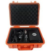 On Point Glass - 110V 1050F E Nail Box Set - with 14M Glass Nail & Titanium Nail (MSRP $200.00)