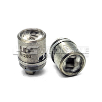 UD Zephyrus Nickel 0.15Ω Replacement Coil Pack Of 4 (MSRP $24.99)