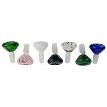 14M Fancy Diamond Shape Bowl (MSRP $10.00)