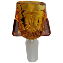 14M Fancy Mad Mask Man Bowl - Single (MSRP $10.00)