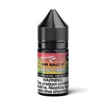 Mr Salt-E Unsalted E-Liquid 30ml (MSRP $20.00)
