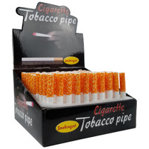 "3"" 79mm Ceramic Tobacco Taster - 100ct Display (MSRP $3.00ea)"
