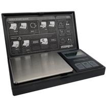 Truweigh - Classic Digital Mini Scale - 1000g X 0.1g (MSRP $12.99)