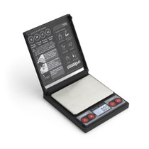 Truweigh - Note Digital Mini Scale - 100g X 0.01g (MSRP $19.99)
