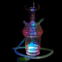 Wanhua - Hookah - The Downy LED - Single Assorted (MSRP $20.00)