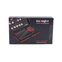 Truweigh - Tuff-Weigh Scale - 100g X 0.01g (MSRP $29.99)