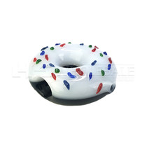 "3"" Assorted Donut Hand Pipe (MSRP $40.00)"