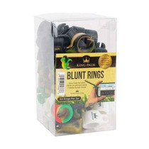 King Palm - Blunt Ring - 50ct (MSRP $1.99ea)