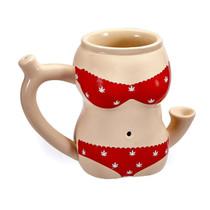 Roast & Toast Mug - Bikini (MSRP $30.00)