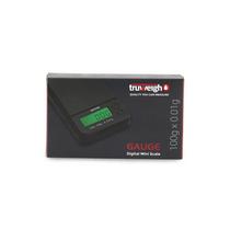 Truweigh - Gauge Scale - 100g X 0.01g (MSRP $11.99)