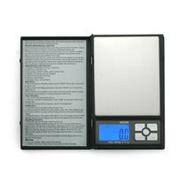 Truweigh - Moxie Scale - 2000g X 0.1g (MSRP $14.99)