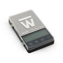 Truweigh - Method Scale - 200g X 0.01g (MSRP $24.99)