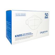DR. MFYAN Face Mask - KN95 - Pack of 50 (MSRP $5.00ea)