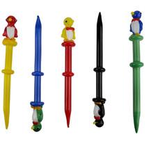 Assorted Color Penguin Dabber - 5 Pack (MSRP $25.00ea)