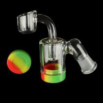 Silicone Reclaimer Banger Set (MSRP $40.00)