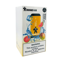 Crushed Air - Disposable 2.7ml 5% - Pack of 5 (MSRP $19.99ea)