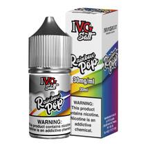 Salts By IVG Premium E-Liquid 30ML *New Flavor* *Drop Ship* (MSRP $19.99)