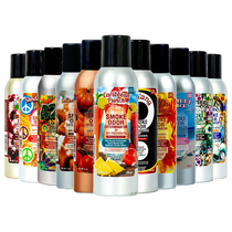 Smoke Odor Spray 7oz (MSRP $12.00)