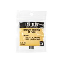 Cartisan - Black Box Magnetic Adapters 0.5ml & 1.0ml (MSRP $4.99)