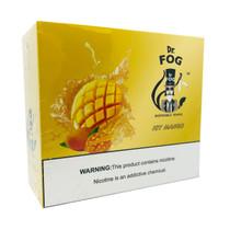 Dr. Fog - Disposable 5ml 5% - Pack of 10 (MSRP $24.99ea)