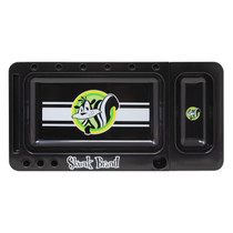 Skunk Brand - Rolling Tray - with Slide Out Portion (MSRP $20.00)