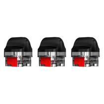 Smok - RPM 2 7ml Replacement Pod Without Coil - Pack of 3 (MSRP $15.00)