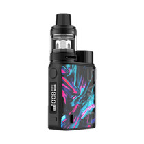 Vaporesso - Swag 2 80W Kit With NRG PE Sub-Ohm Tank (MSRP $65.00)